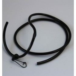 agrafe coulissante pour tube anti angle
