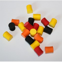 bloc cube foam EVA 75x30x10