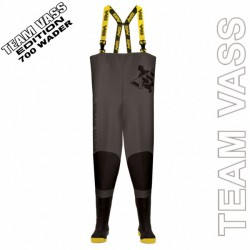WADERS TEAM vass700 pvc