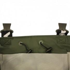 cuissarde  TEAM vass700 pvc