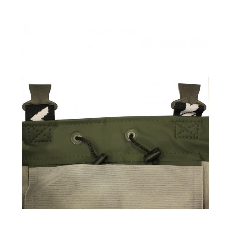 Vass Tex S/érie 600/Heavy Duty PVC Waders Mer et deau Douce