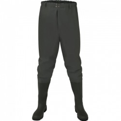 Pantalon waders Vass tex 600