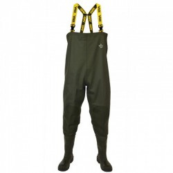 Waders vass tex 600 serie Chest pvc