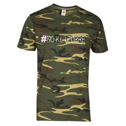 Tee shirt collection Carpiste camo