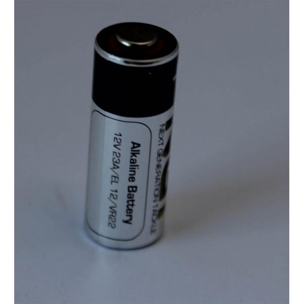 Pile 12 v 23A LRV08 alkaline