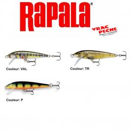 Floater 5 cm FT original floating RAPALA