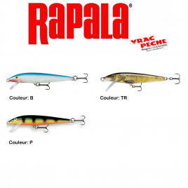 Floater 9 cm original floating RAPALA