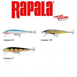Floater 9 cm original floating RAPALA