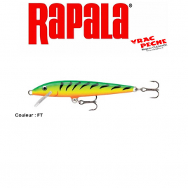 Floater 11 cm original floating RAPALA
