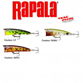 Popper ultra light POP 4 cm RAPALA