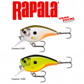 Floater 3cm FT original floating RAPALA