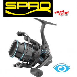 Moulinet SP1 Spinning Reel SPRO