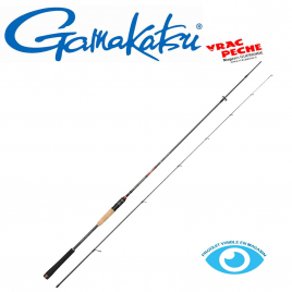 Canne AKILAS 70 MH crank & spinnerbait
