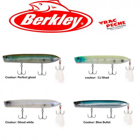 berkley Choppo 12 cm