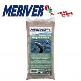 Amorce 800g surf feeder mer meriver