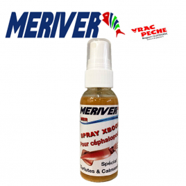 Spray Brochet 50 ml meriver