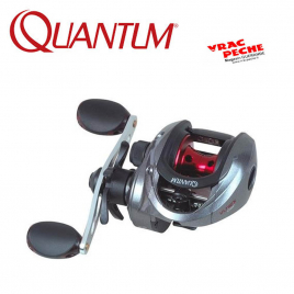 Moulinet Accurist S3 3000 quantum
