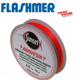 Nylon Amnesia 100 mTranslucide flashmer