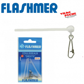 mini coulisseaux flashmer