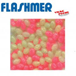 Attache Q Bead flashmer