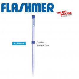Attache gainé flashmer