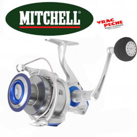 Moulinet MX4 Spinning  4000 mitchell