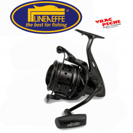 Moulinet surfcasting FF X red 6000 lineaffe