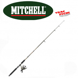 Canne Catch surfcasting 420  mitchell