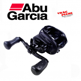 Moulinet Black max low profile Abu garcia
