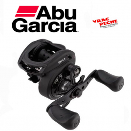 Moulinet REVO X LOW PROFILE Abu garcia