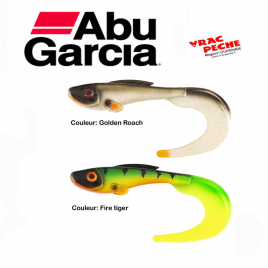 Beast twin Tail  170 mm abu garcia