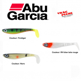 Beast Curl Tail  170 mm abu garcia