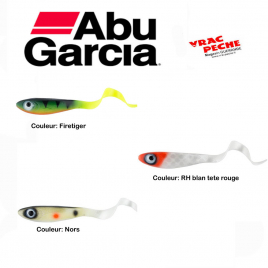 MCPERCH Curly110mm abu garcia