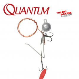 Canne Drive spin 228 7-28g  quantum