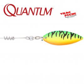 Monture dead bait system   quantum