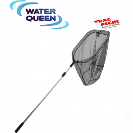 Epuisette Maxicarpe Eco 270 m water queen