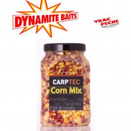 CARPTEC HEMP 1 litre dynamit bait