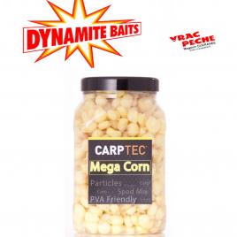 CARPTEC  CORN MIX 1 litre dynamit bait