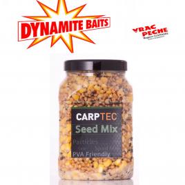 CARPTEC  Mega CORN 1 litre dynamit bait