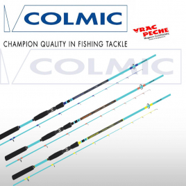 Canne Colmic commander 210