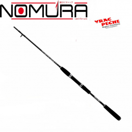 Canne KURO Revenge 244  10-35g nomura