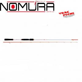 Canne IZU EGI 270  11-21g nomura