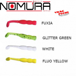 leurre souple AKI 30 mm Nomura