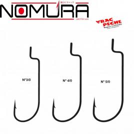 Sachet SHAD HOOK  nomura