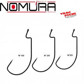 Sachet Carolina worm  nomura