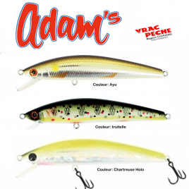 Minnow 65 SP Adam s