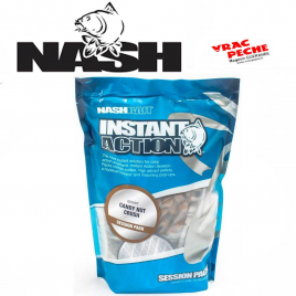 Bouillettes Instant action CANDY NUT CRUSH 1 kg NASH