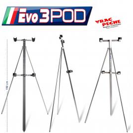 Trepied 1 canne 150 cm  EVO3POD