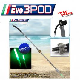 Peigne bas de ligne 60 cm pour trepied EVO3POD