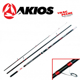 Canne surfcasting  AKIOS AIRSPEED 4.35m